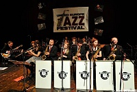 Swingless Jazz Ensemble 2010 02