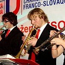 Swingless Jazz Ensemble 16