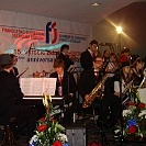 Swingless Jazz Ensemble 18